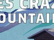 baiser Crazy Mountains Keith MCCAFERTY