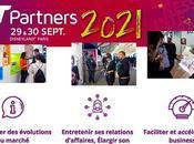 Venez rencontrer EAVS Groupe salon Partners septembre 2021