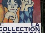Peintures l'incontournable collection morozov