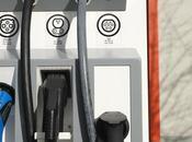 prise CHAdeMO Type recharge rapide voitures électriques