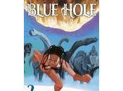 Blue Hole Yukinobu Hoshino