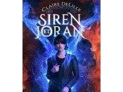 Veilleurs, Brigade Paranormale Siren Joran Claire DeLille