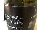 rouge Shistes Coumeille, Morgon Boulon, Saint-Estephe Calon Segur, Montlouis Chidaine
