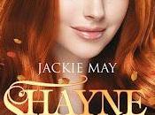Shayne Davis Elle, rageante parfaite Jackie