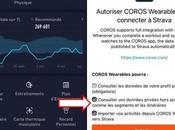 Comment créer/importer suivre itinéraire avec Coros