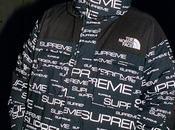 Supreme North Face annoncent leur nouvelle collaboration