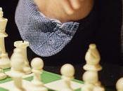 testé premier «bar échecs» Paris