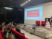 Soirée l'Hôtel-de-Ville Paris mémoire journaliste russe assassinée Anna POLITKOVSKAÏA
