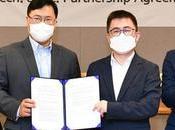 CATL Hyundai MOBIS signent accord licence partenariat pour technologie