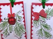 Quelques décos cartes Noël