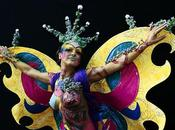 Festival Bodypainting Allemagne