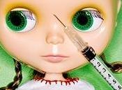 Fantasme rajeunissement injection biotox avant