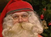 enfants, père Noël attend listes
