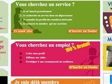 DWEHO site communautaire services proximité