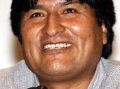Morales décrète l'expropriation terre pour redistribuer Indiens Guaranis