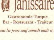 Janissaire (Promenade Plantée)