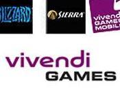 Naissance d'un géant fusion Vivendi Games Activision