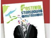Festival Strasbourg Méditerranée novembre décembre 2007