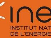 Institut national l'énergie solaire formations 2008
