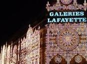Création exception Galeries Lafayette
