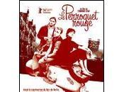 """Perroquet rouge"""" Berlin, avant"""