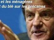 ministre libyen affaires étrangères tance Bernard Kouchner