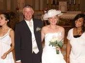 L'émotion d'un mariage Gospel