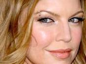 Fergie accro webcam