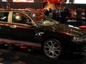Bilan Motor Show Bologne stand Alfa Romeo