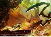 retour Bataille planetes, dessin animé passera grand écran
