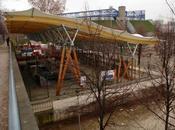 Spot couverture skatepark Bercy (75)