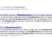 résultats blogs Blogdimension Zuula.com