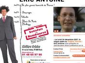 Eric Antoine, plus grand magicien humoriste France