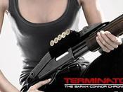 """""""Terminator Sarah Connor Chronicles"""" disponible heures gratuitement"""