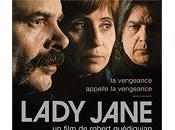 """Lady Jane"" road again"