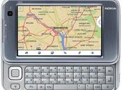 Test Tablette Internet Nokia N810