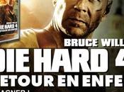 "Concours ""Die Hard film nombreux goodies gagner"