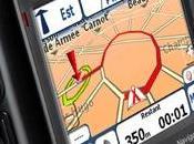 Takara lance premier navigateur euros, GP26