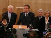 """Voeux François Bayrou politique tournis, c'est contraire d'une vraie réforme"""""""